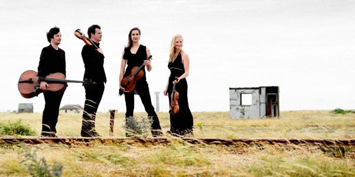 Navarra Quartet